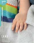 Punto #7 Lang Pattern Booklet for Cashmerino Babies