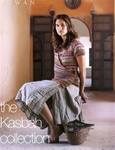 The Kasbah Collection for Summer Tweed by Rowan
