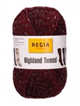 Regia Highland Tweed