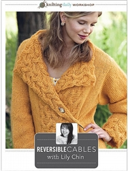 Entrelac Knitting, Basics & Beyond