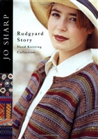 Rudgyard Story: Hand Knitting Collection