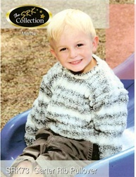 Easy Pullovers for Children