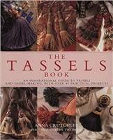The Tassells Book by Anna Crutchley