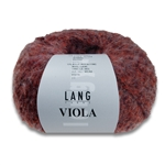 Viola Cotton-Alpaca blend yarn by Lang