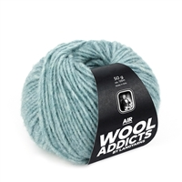 WoolAddicts Air Extrafine Merino