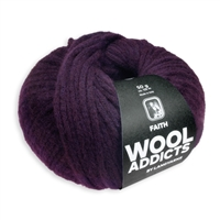 Wool Addicts Faith wool blend yarn by Lang
