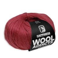 WoolAddicts Happiness Soft Cotton Blend Yarn