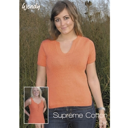 Women's Cotton Tops