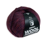 WoolAddicts Respect Wool & Alpaca Blend Yarn