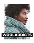 WoolAddicts #1 Look Book and Instructions