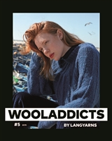 WoolAddicts #5 Fall Winter Design Book