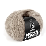 WoolAddicts Water 100% Baby Alpaca yarn