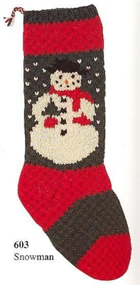 Christmas Stocking Kit.Christmas Stocking Kits By Briggs Little Woolen Mills