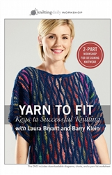 Yarn to Fit DVD