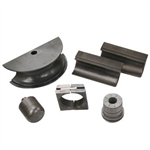 "Bendpak 6-pc Large 3"" Die Kit 300-1"