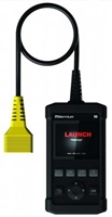Launch 301050341 Millennium 50 Code Reader w/Graphing
