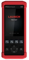 Launch 301050345 Millennium 90 Code Reader w/ABS, SRS, & 6 Special Functions