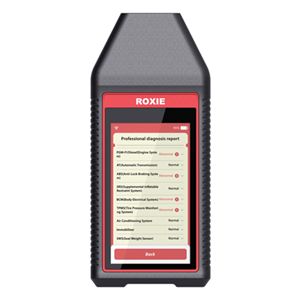 Launch 301050450 Roxie W Diagnostic Scan Tool