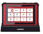 Launch 301180595 X-431 Throttle Scan Tool Tablet