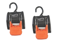 K&L 36-3894 CargoBuckle® Self-Retracting Tie-Down (Pair)