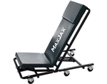 MaxJax® Professional Hi-Low Adjustable Upright Creeper Seat - 5150027
