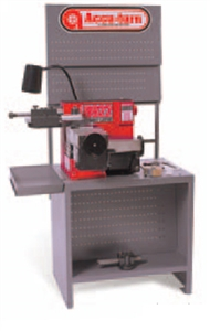Accu-Turn® 8991 Combination 8922L Brake Lathe Package