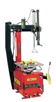 Corghi A9824LL Elec Tire Changer w/Leverless Swing Arm