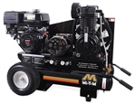 Mi-T-M AG2-PH13-08M1 8-Gallon Two Stage Portable Compressor/Generator