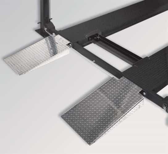 auto lift fp7k4023 alalumn - Aluminum Ramps