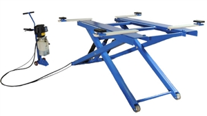 Auto Lift MR6K-48X 6000lb Capacity Mid Rise Scissor Lift