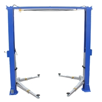 Auto Lift TP11KC-DX 11K lb Clear Floor Direct Drive Bi-Symmetric™ Two Post Car Lift