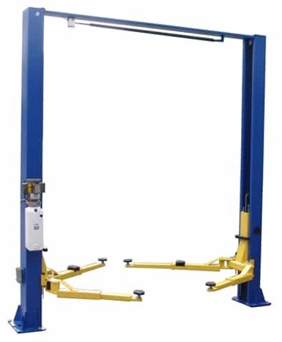 Auto Lift TP9KACX 2 Post Lift | Best Buy Auto Equipment elevator lift parts Best Buy Automotive Equipment