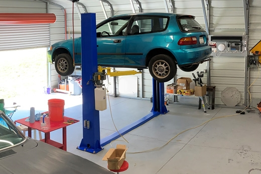 auto lift tp9kfx 2 post lift floor plate best buy auto equipment, Car Window Wiring Help free