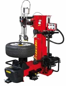 Corghi AM500 ARTIGLIO 500  Leverless Tire Changer