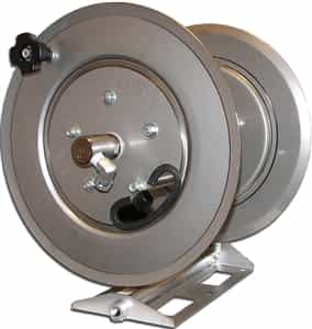 Hot2Go® AR110 250' S/S Hose Reel w/3500 psi