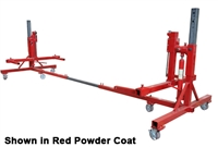 Car Rotisseries and Body Carts | Best Buy Auto Equipment