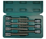 ATD Tools 7 Piece XL Sae Hex Bit Socket Set ATD-13787