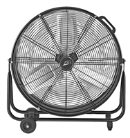 "ATD Tools 30324A 24"" Drum Fan - ATD-30324A"
