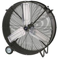 "ATD Tools 30336 36"" Direct Drive Drum Fan - ATD-30336A"