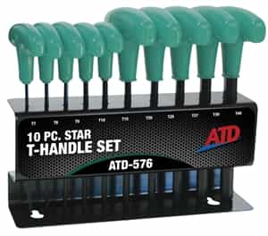 ATD Tools 576 - ATD-576