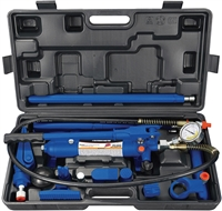ATD Tools 5800A 4-Ton Hydraulic Body Repair Kit - ATD-5800A