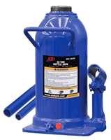ATD Tools 7367W 30-Ton Heavy-Duty Hydraulic Side Pump Bottle Jack - ATD-7367W