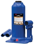 ATD Tools 7383W 8-Ton Heavy-Duty Hydraulic Side Pump Bottle Jack - ATD-7383W