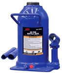 ATD Tools 7386W 20-Ton Heavy-Duty Hydraulic Side Pump Bottle Jack - ATD-7386W