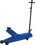 ATD Tools 7390A 5-Ton Heavy-Duty Hydraulic Long Chassis Service Jack - ATD-7390A