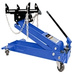 ATD Tools 7435A 1,100 lbs. Heavy-Duty Hydraulic Floor Style Transmission Jack - ATD-7435A