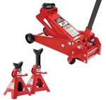 ATD Tools 7500 3-Ton Jack Pack ATD-7500
