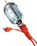 ATD Tools Heavy Duty Incandescent Utility Light With 50' Cord ATD-80076