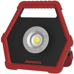 ATD Tools 80333 SABER® 1,300 Lumen LED Rechargeable Li-Ion Flood Light - ATD-80333