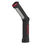 ATD Tools 80395A SABER® 800 Lumen Rechargeable Work Light w/Top Light - ATD-80395A